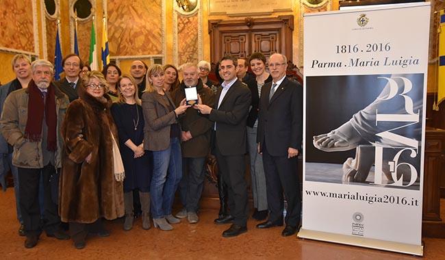 Parma celebra Maria Luigia: si chiude in bellezza il progetto in onore della duchessa