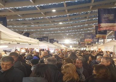 8-9 dicembre: un ponte all'insegna del buon cibo in Ghiaia