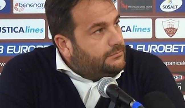 """Parma, Faggiano: """"Faremo altri 4/5 colpi importanti"""""""