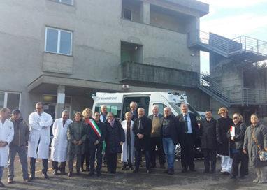 Borgotaro: conclusi i lavori all'ospedale Santa Maria