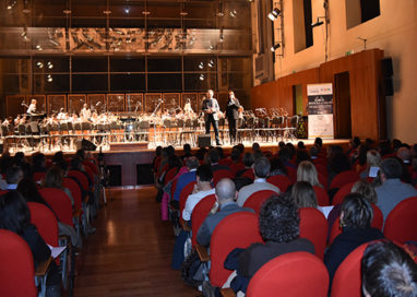 Il concerto di Natale delle scuole a indirizzo musicale di Parma