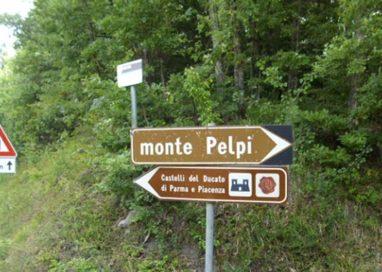 """""""No all'apertura del nuovo pozzo sul monte Pelpi a Bedonia"""""""
