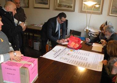 Consiglio provinciale: 5 conferme e 7 nuovi volti. Pd perde maggioranza