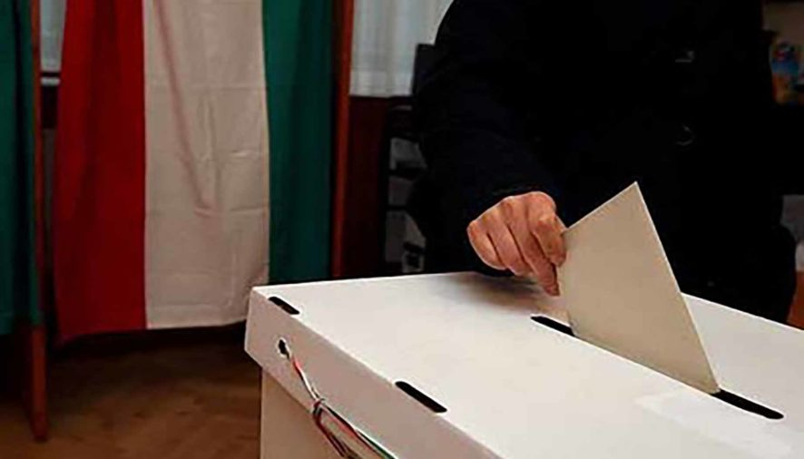 Election Day a Parma: ci sono le Europee e si vota in 30 Comuni