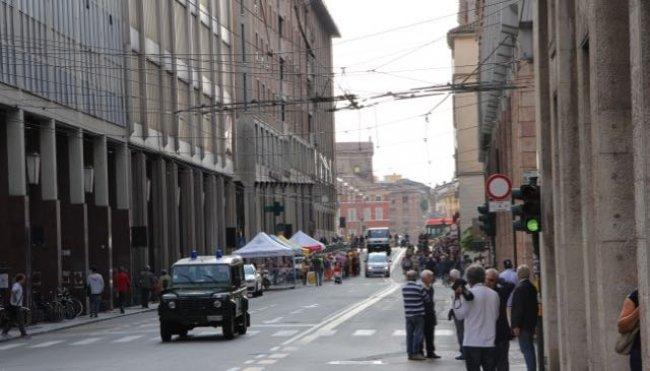 Comune: 340mila euro per riqualificare via Mazzini