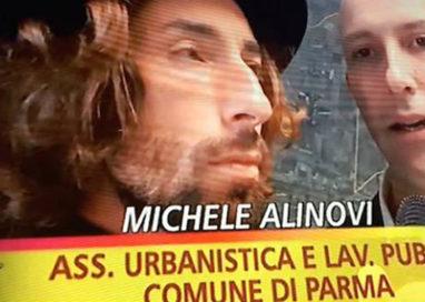 Incuria a abbandono: E il Comune di Parma finisce su Striscia la Notizia