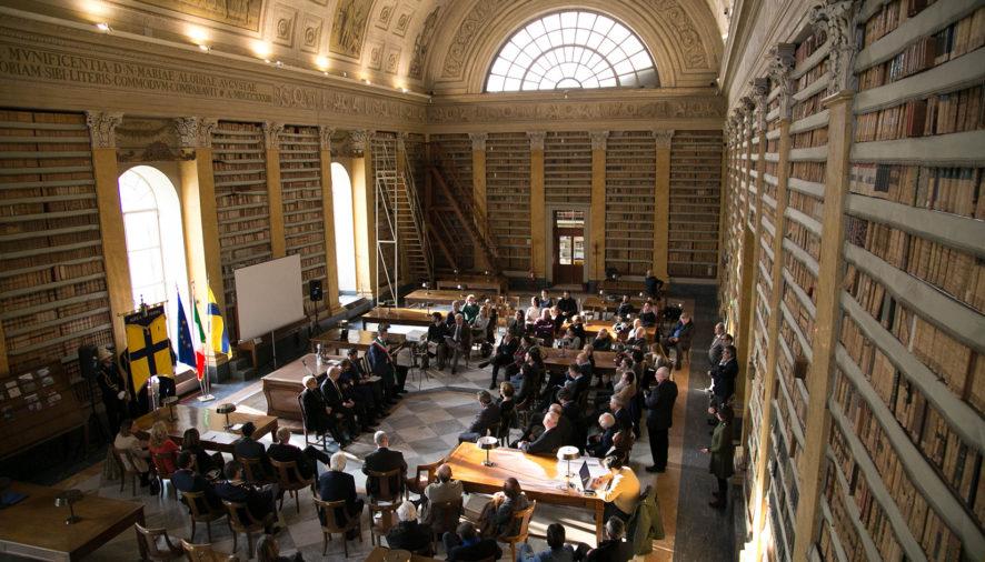 Parma celebra il Giorno della Memoria: 10 giorni di eventi