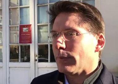 Dario Costi: 13 incontri per programma di governo con la città