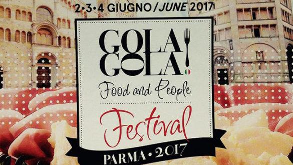 La seconda edizione del Gola Gola Festival sara' il 2-3-4 giugno 2017