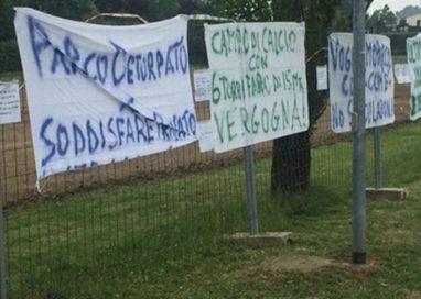 Campo da calcio Via Jacobs: il Comune ricorre al Consiglio di Stato