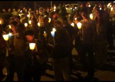 Violenza sulle donne: Parma non ci sta più!