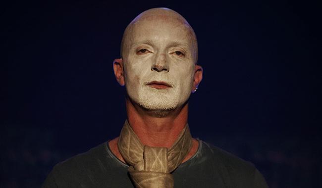 Roberto Latini è Amleto il 24 e 25 febbraio al Teatro Tempo