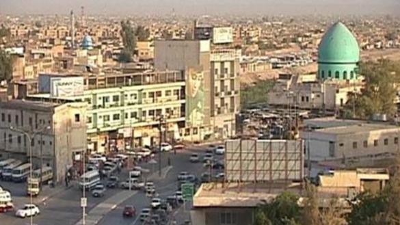 Lotta al terrorismo. Ex-sindaco di Kiruk in Iraq, lunedì a Parma