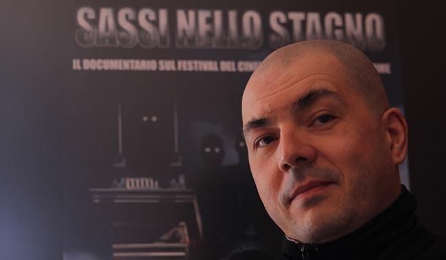 """Sassi nello stagno, il documentario che ricostruisce la storia del """"Salso Film e Tv Festival"""""""