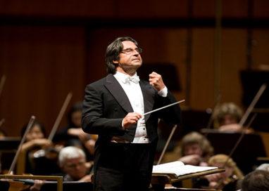 Riccardo Muti inaugura le celebrazioni per il 150° di Toscanini