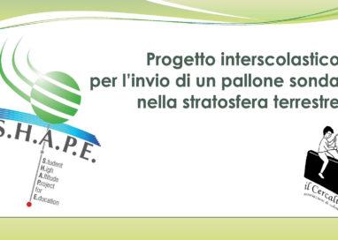 Quattro istituti superiori parmensi partecipano al progetto S.H.A.P.E
