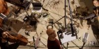 Il 25 marzo al Tempo il live poetry electronics di Camattini