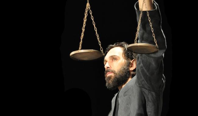 Al Teatro Tempo il 9 aprile l'Apologia di Socrate