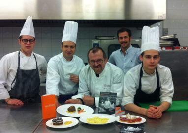 Antica Corte Pallavicina tra i migliori 100 ristoranti al mondo