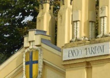 Stadio Tardini in gestione al Parma Calcio per 8 anni