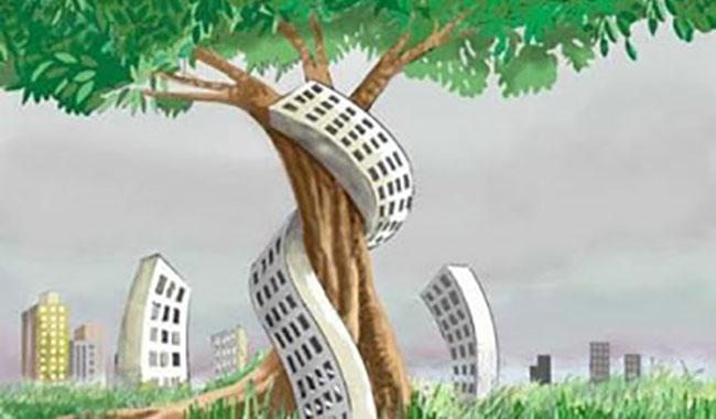 Consumo di suolo: Sissa Trecasali Comune che ha costruito di più