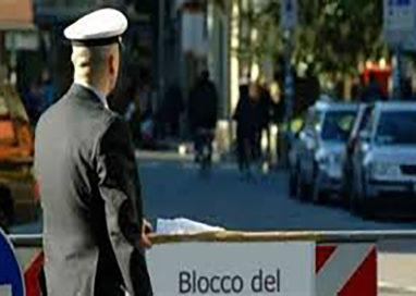 Domeniche ecologiche: il 18 novembre limitazioni al traffico