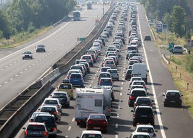 Incidente in A1 tra Parma e Campegine. Traffico bloccato