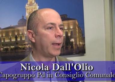 """Dall'Olio: """"I motivi del mio sostegno a Paolo Scarpa"""""""