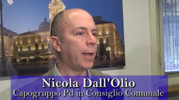 """Scintille nel PD, Dall'Olio: """"Costi rispetti regolamento primarie"""""""