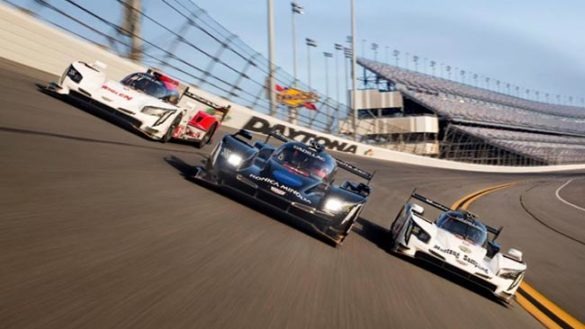 La Dallara Automobili trionfa la 24 ore di Daytona