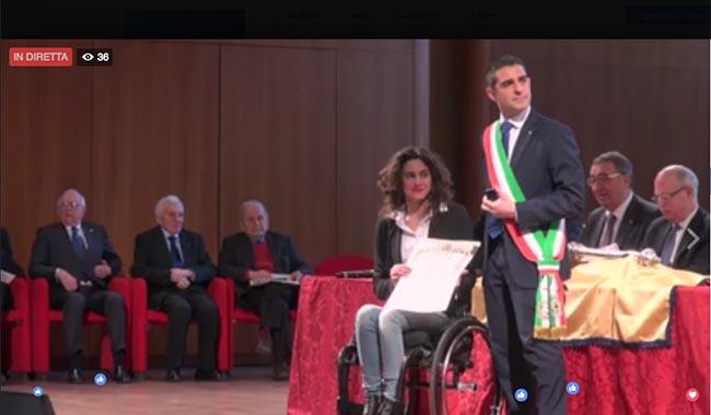 """Discorso Sant'Ilario del sindaco: """"Parma città in cammino"""""""