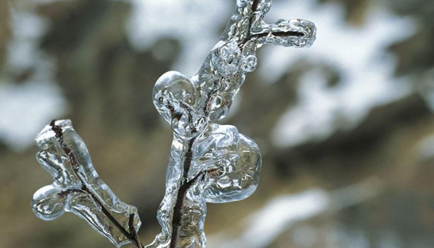 Meteo, il freddo polare a Parma durerà ancora 24 ore