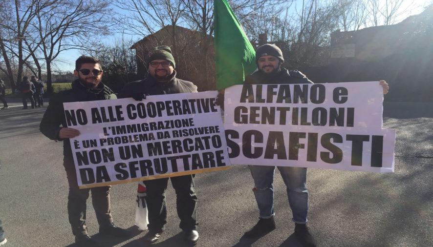 """Forza Italia Giovani Parma: """"La città non può più accogliere immigrati"""""""