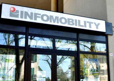 Infomobility gestirà le soste per altri cinque anni