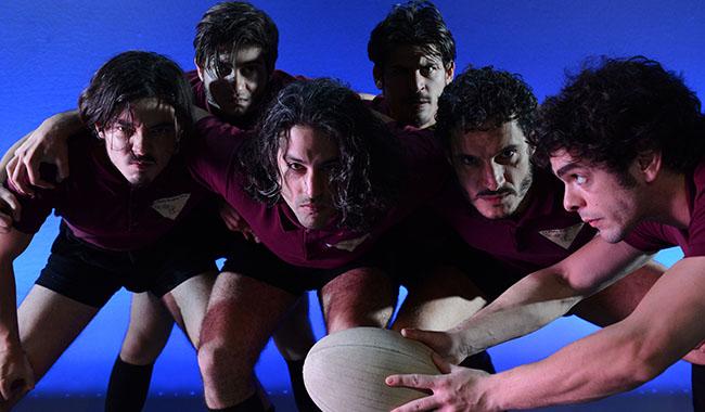 Mar del Plata, a teatro il rugby argentino contro la dittatura
