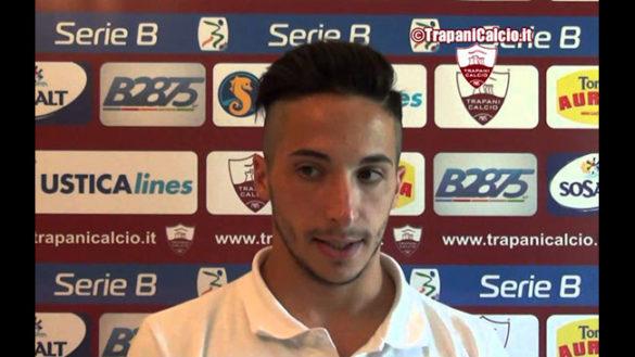 Il Parma ufficializza l'acquisto di Matteo Scozzarella