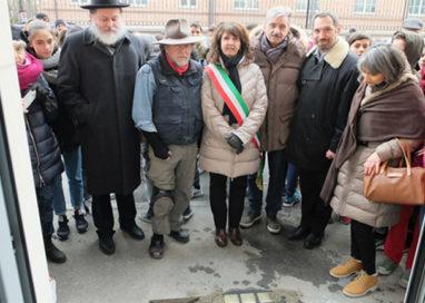 """""""Pietre d'inciampo"""", Parma ricorda le vittime del nazifascismo"""