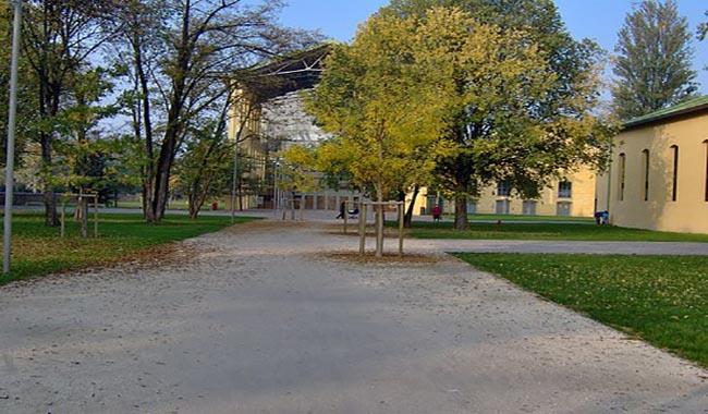 Il Parco ex Eridania chiuso nella giornata di mercoledì