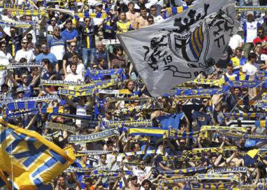 A Salò il Parma impone la sua legge: 0 a 1