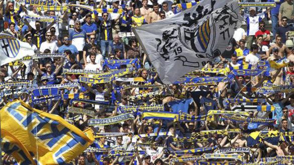 Verso Parma-Frosinone, e intanto il Bari rischia 3 punti di penalità