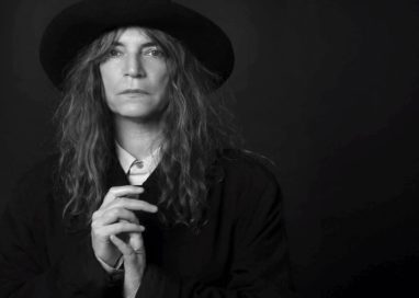 Patti Smith: l'8 aprile inaugura 'Higher Learning'