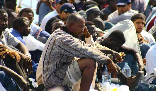 In arrivo 1175 profughi nel Parmense: circa 600 in città