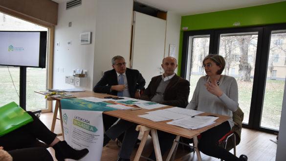 """""""Parma Progetto Energia"""", un modo nuovo per riqualificare la propria abitazione"""