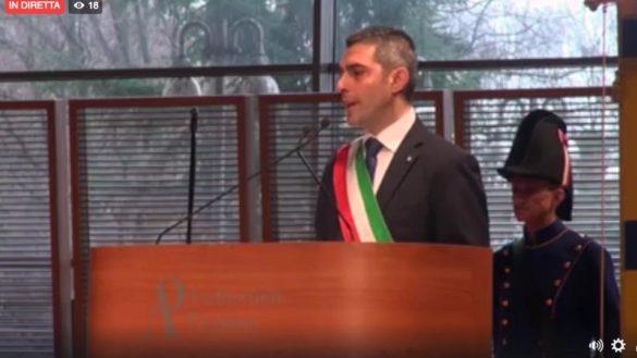 """""""Parma deve diventare grande: mai guardarsi indietro"""""""