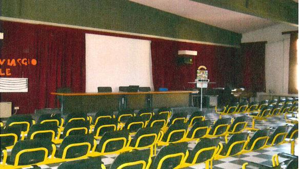 Scuola Cocconi, concluso il primo stralcio dei lavori di ristrutturazione
