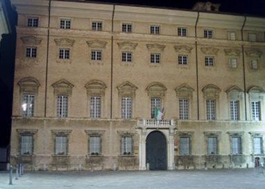 Palazzo Pallavicino, sede Tar, donato alla Fondazione Cariparma