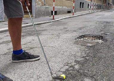 Comune stanzia 13mila euro per promuovere il golf