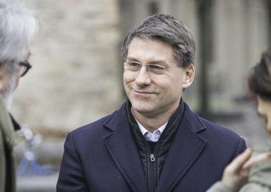 """Costi: """"Completare infrastrutture per rendere centrale Parma"""""""
