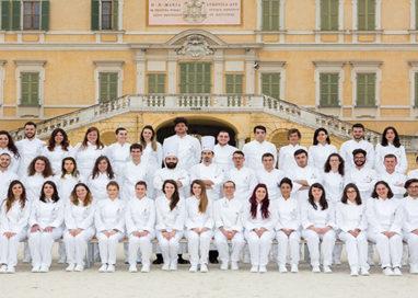 ALMA: al via la XXXVI edizione del Corso Tecniche di Pasticceria