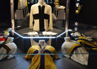 Apre il Museo del Parma: grandi trofei, ma anche piccoli dettagli